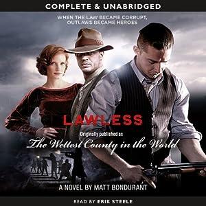 Lawless   [Matt Bondurant]