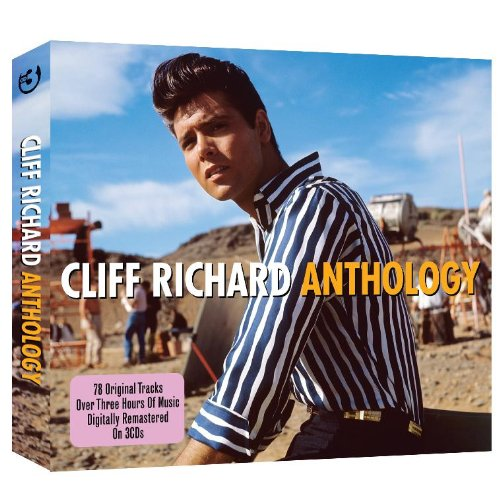 Cliff Richard - De Prehistorie 1960 Volume 1 - Zortam Music