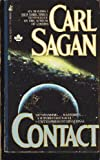 Contact (0671434225) by Carl Sagan