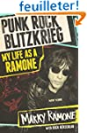 Punk Rock Blitzkrieg: My Life as a Ra...
