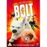 Bolt [DVD]by John Travolta