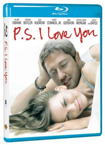P.S. I Love You / P.S. Я люблю тебя (2007)