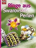 Image de Ringe aus Swarovski-Perlen: Funkelnder Fingerschmuck selber machen