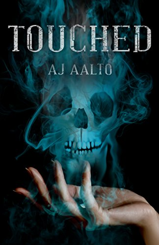 Touched (The Marnie Baranuik Files Book 1) (Aalto Aj compare prices)