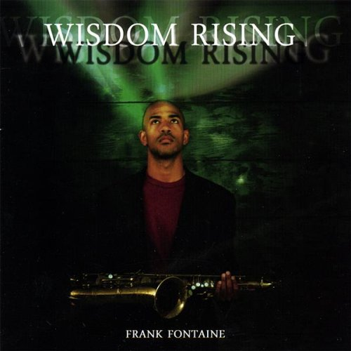 "Featured recording ""Wisdom Rising"""