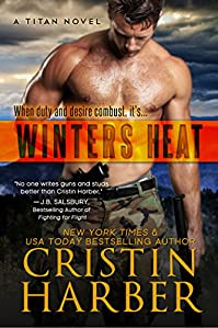 (FREE on 1/4) Winters Heat by Cristin Harber - http://eBooksHabit.com
