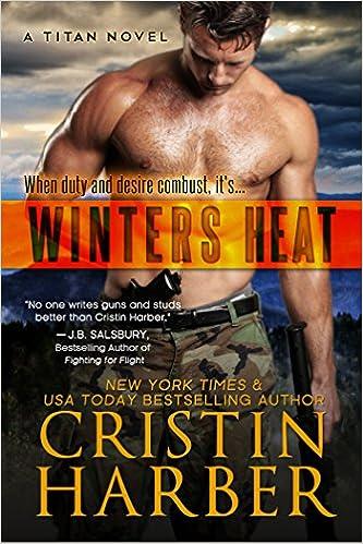 Winter's Heat by Cristin Harber