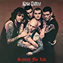 Rose Tattoo - Scarred For Life [Audio CD]<br>$676.00