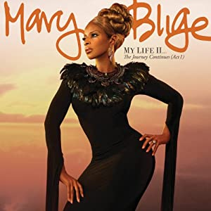My Life II: The Journey Continues, Act 1 by Mary J. Blige on CD