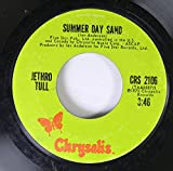 jethro tull 45 RPM summer day sand / minstrel in the gallery