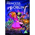 The Princess and The Goblin [DVD] [2007]