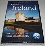 Dingle Folk,Galway City Ramblers,Queens Of Ireland, Dublin Folk Band Welcome To Ireland (6CD) Collectors Edition