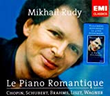 echange, troc  - Le Piano Romantique