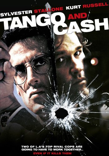 Tango and Cash on Amazon Prime Instant Video UK