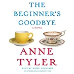 The Beginner's Goodbye | Anne Tyler