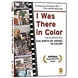 I Was There in Color