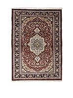 RugSense Alfombra Taj-Mahal Rojo/Marrón/Beige 160 x 95 cm