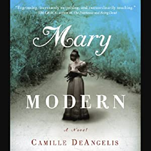 Mary Modern Audiobook