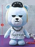 おもちゃ ホビー Krunk x Bigbang Big Big Plush vol.3 - Taeyang Approx.18