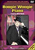 echange, troc Boogie Woogie Piano [Import anglais]