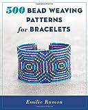 Download 500 Bead Weaving Patterns for Bracelets