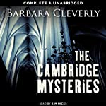 The Cambridge Mysteries | Barbara Cleverly