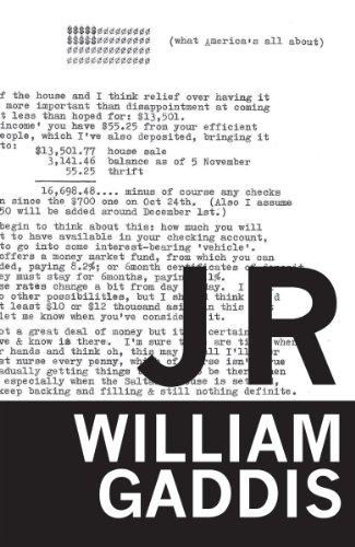 Image of J R