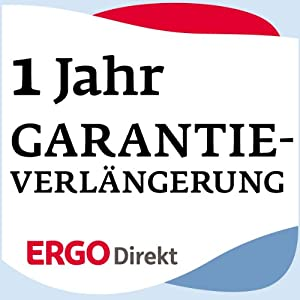1 Jahr GARANTIE-VERLÄNGERUNG für Kochfelder von 200,00 bis 299,99 EUR