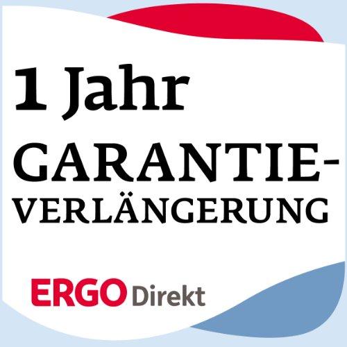 1 Jahr GARANTIE-VERLÄNGERUNG für Plattenspieler bis 99,99 EUR