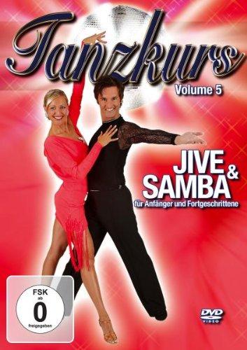 Tanzkurs Vol. 5 - Jive & Samba