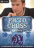 echange, troc Picto Cross