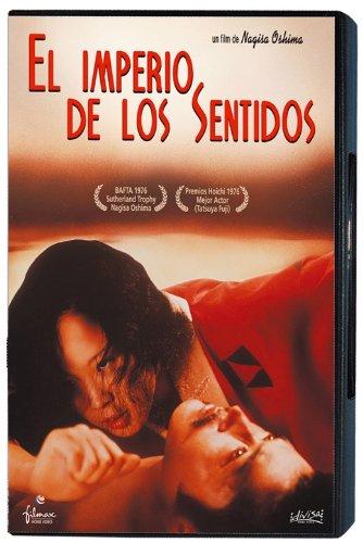 El Imperio de los Sentidos [DVD]