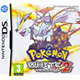 Pokemon White 2 (Nintendo DS)