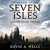 img - for Sovereign Stone: Sovereign of the Seven Isles, Book 2 book / textbook / text book