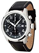 ELYSEE European Automatic Chronograph