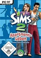 Die Sims 2: Apartment-Leben [import allemand]