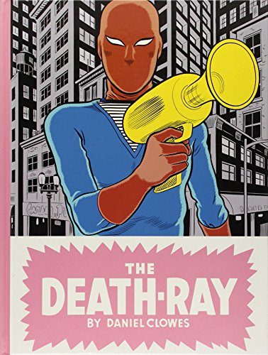 The Death-Ray HC