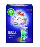 Air Wick Colour Change Candle Mystical Garden 140 ml (Pack of 3)