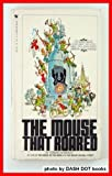 The Mouse That Roared (0553135058) by Wibberley, Leonard