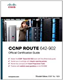 514xpEJMwzL. SL160  Top 5 Books of CCNP Computer Certification Exams for January 7th 2012  Featuring :#1: CCNP ROUTE 642 902 Official Certification Guide (Exam Certification Guide)