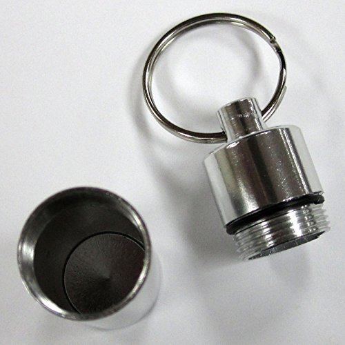 Pillbox-Keychain-by-Profile-Gifts-Carry-Your-Daily-Medicine-in-This-Compact-Metal-Pill-Box-Case