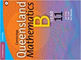 img - for Cambridge Queensland Mathematics B Year 11 with Student CD-ROM book / textbook / text book