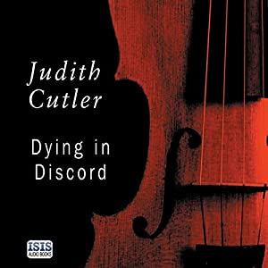 Dying in Discord Audiobook