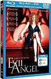 Evil Angel - Combo [DVD+BR] [Combo Blu-ray + DVD]