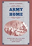 img - for Army at Home: Women and the Civil War on the Northern Home Front (Civil War America) book / textbook / text book