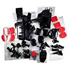 Go Pro Accessory Kit Ultimate Combo Kit 33 accessories for GoPro HERO3+