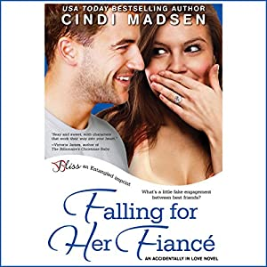 Falling for Her Fiance Audiobook