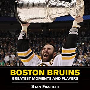 Boston Bruins Audiobook