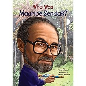 Who Was Maurice Sendak? Audiobook