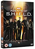 Marvel's Agents Of Shield - Season 1 (Dvd Import) (European Format - Region 2) (Non Us Format)